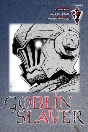 Goblin Slayer, Chapter 37 (manga)