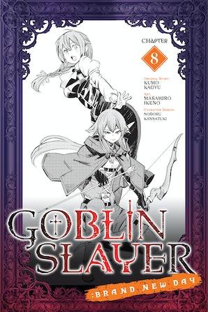 Goblin Slayer: Brand New Day, Chapter 8