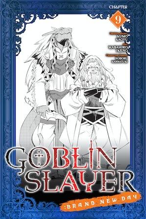 Goblin Slayer: Brand New Day, Chapter 9