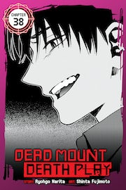 dead-mount-death-play-chapter-38