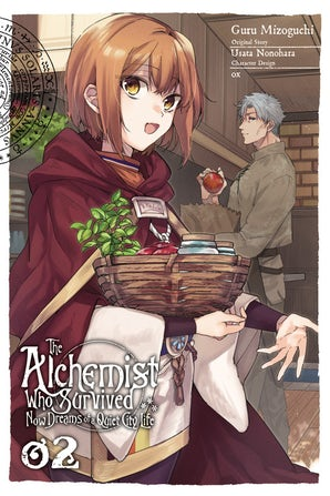 the-alchemist-who-survived-now-dreams-of-a-quiet-city-life-vol-2-manga