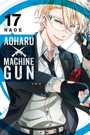 aoharu-x-machinegun-vol-17