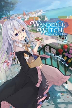 wandering-witch-the-journey-of-elaina-vol-2-light-novel