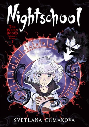 nightschool-the-weirn-books-collectors-edition-vol-1