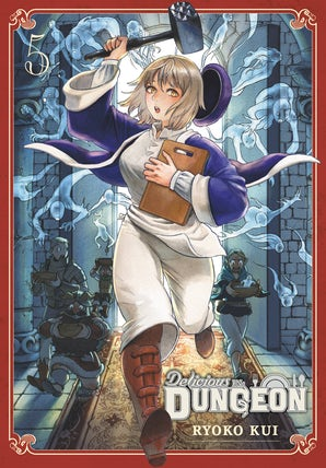 delicious-in-dungeon-vol-5