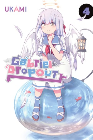 Gabriel Dropout, Vol. 4