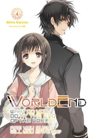 worldend-what-do-you-do-at-the-end-of-the-world-are-you-busy-will-you-save-us-vol-4