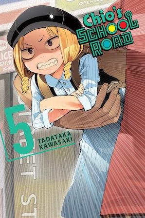 Series Search | Yen Press WP