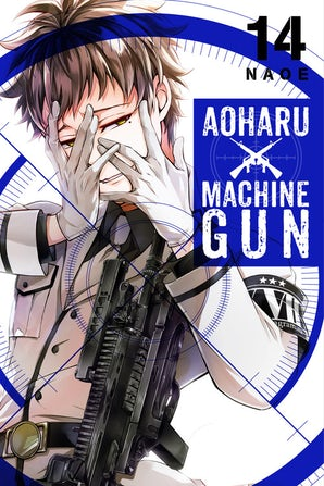 aoharu-x-machinegun-vol-14