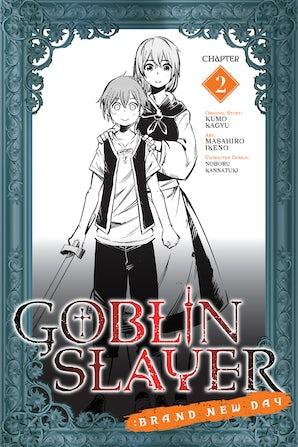 Goblin Slayer: Brand New Day, Chapter 2