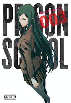 Prison School, Vol. 3