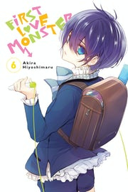 first-love-monster-vol-6