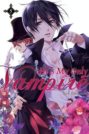 He's My Only Vampire, Vol. 5