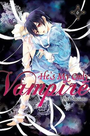 He's My Only Vampire, Vol. 6