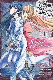 is-it-wrong-to-try-to-pick-up-girls-in-a-dungeon-on-the-side-sword-oratoria-vol-11-manga