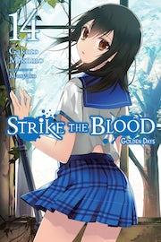 strike-the-blood-vol-14-light-novel
