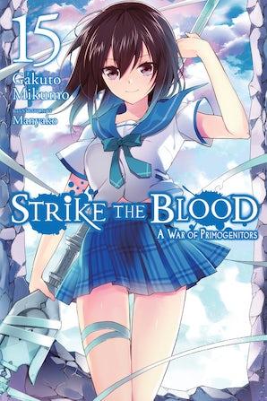 strike-the-blood-vol-15-light-novel