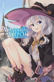 wandering-witch-the-journey-of-elaina-vol-1-light-novel