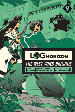 log-horizon-the-west-wind-brigade-vol-9