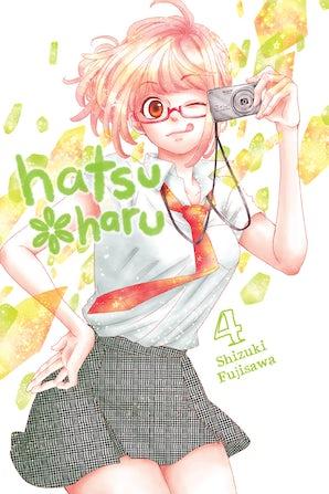 Hatsu*Haru, Vol. 4