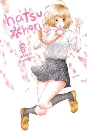 Hatsu*Haru, Vol. 6