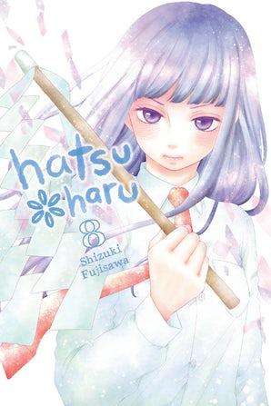 Hatsu*Haru, Vol. 8