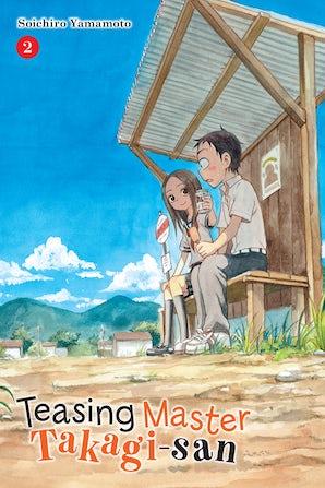 Teasing Master Takagi-san, Vol. 2
