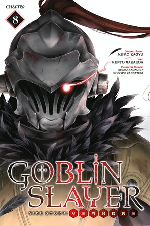 Goblin Slayer Side Story: Year One, Chapter 8