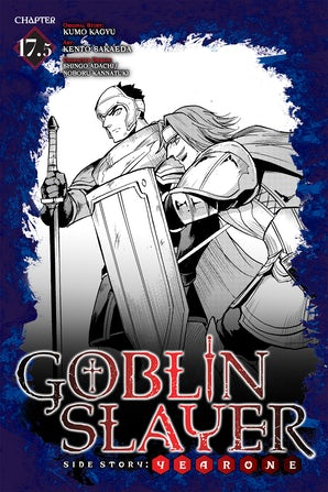 Goblin Slayer Side Story: Year One, Chapter 17.5