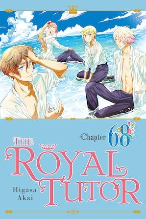 The Royal Tutor, Chapter 68