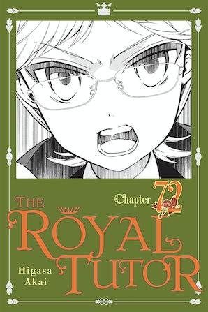 The Royal Tutor, Chapter 72