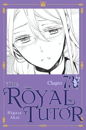 The Royal Tutor, Chapter 73