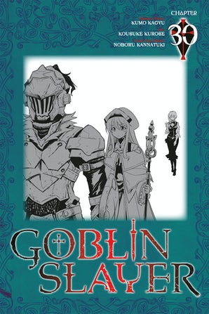 Goblin Slayer, Chapter 30 (manga)