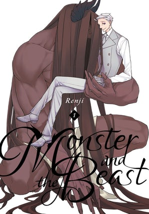monster-and-the-beast-vol-1