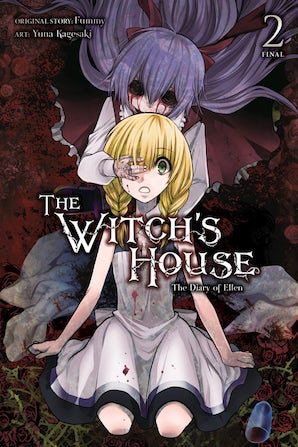 the-witchs-house-the-diary-of-ellen-vol-2