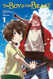 the-boy-and-the-beast-vol-1-manga