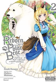 reborn-as-a-polar-bear-vol-2