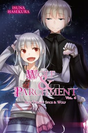 wolf-and-parchment-new-theory-spice-and-wolf-vol-4-light-novel