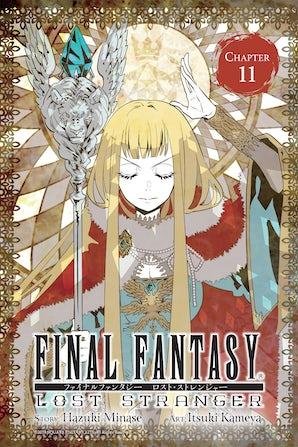 Final Fantasy Lost Stranger, Chapter 11
