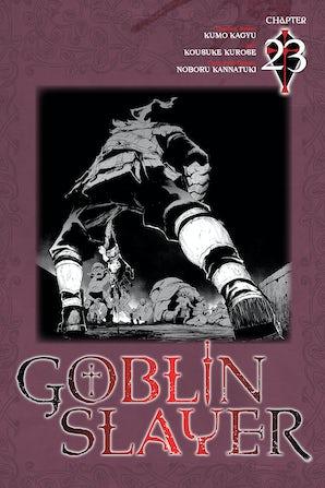 Goblin Slayer, Chapter 23 (manga)