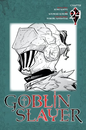 Goblin Slayer, Chapter 24 (manga)