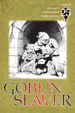Goblin Slayer, Chapter 25 (manga)