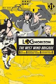 log-horizon-the-west-wind-brigade-vol-11