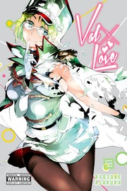 val-x-love-vol-5