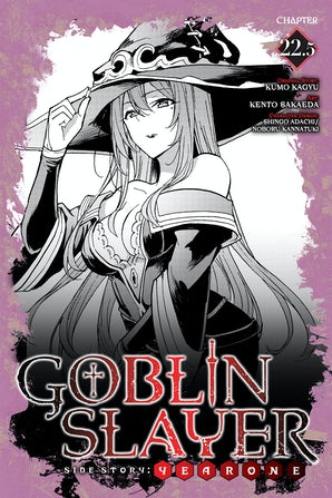 Goblin Slayer Side Story: Year One, Chapter 22.5