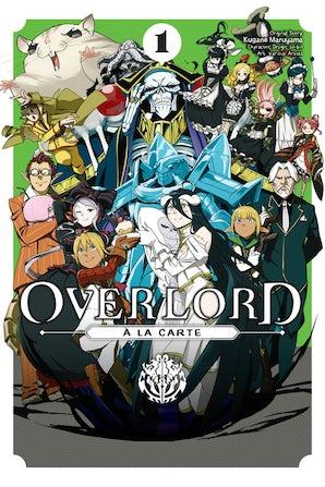 Overlord a la Carte, Vol. 1