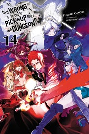 is-it-wrong-to-try-to-pick-up-girls-in-a-dungeon-vol-14-light-novel