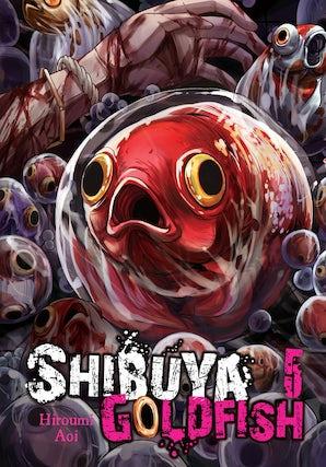 Shibuya Goldfish, Vol. 5