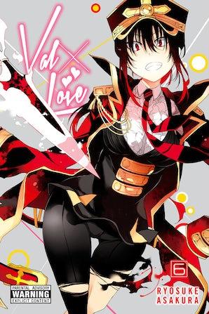 val-x-love-vol-6