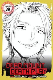dead-mount-death-play-chapter-30